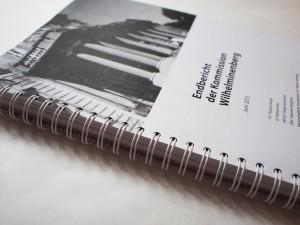 Bericht der Wilhelminenberg-Kommission