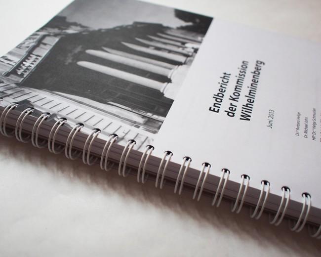 Endbericht der Kommission Wilhelminenberg