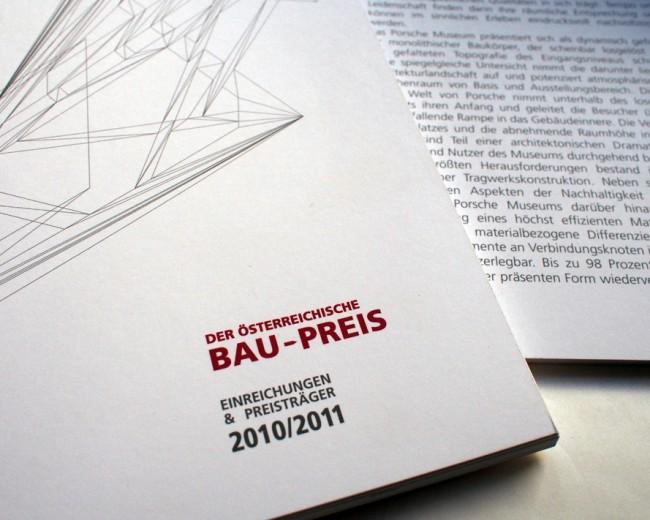 Der Österreichische Bau-Preis