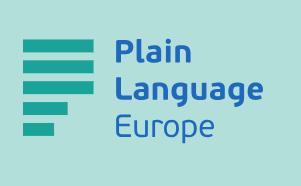 Mit Plain Language Europe in einem internationalen Netzwerk